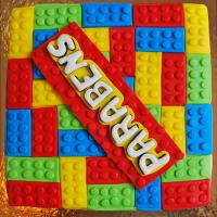 bolo-legos